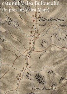 Catunul Valea Bulbucului